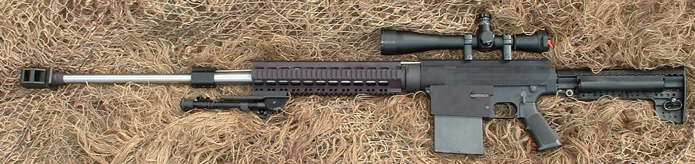 CobbMCR400 <!  :en  >Cobb SCAR Candidate/MCR Prototype Weapons at SHOT Show 2005<!  :  >