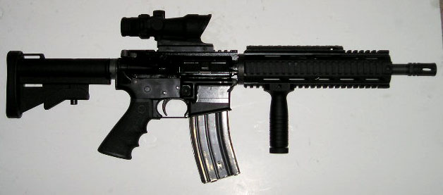 M16%20VIPER XRP%20with%20ACOG <!  :en  >Exclusive Video! M16 Viper 5.56 Subcarbines for Security Operators and SPECOPS<!  :  >
