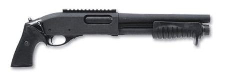 rem870mcs 10 <!  :en  >New Remington 870 Modular Combat Shotgun (MCS) and 870P MAX for Mil/LE Apps<!  :  >