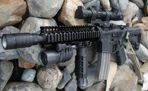 cqbupper b <!  :en  >Noveske Rifleworks N4 Light Recce Carbine: John Noveske Interview, Part One<!  :  >