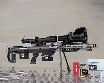 AMP%20DSR 1%20Rifle 1 <!  :en  >DSR 1 Bullpup Sniper System: Compact, Modular and Ultra Accurate.<!  :  >