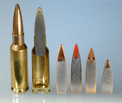 65G 144 123 129 120 90 <!  :en  >Ammunition Improvements for 21st Century Mil/LE Urban Operations<!  :  >