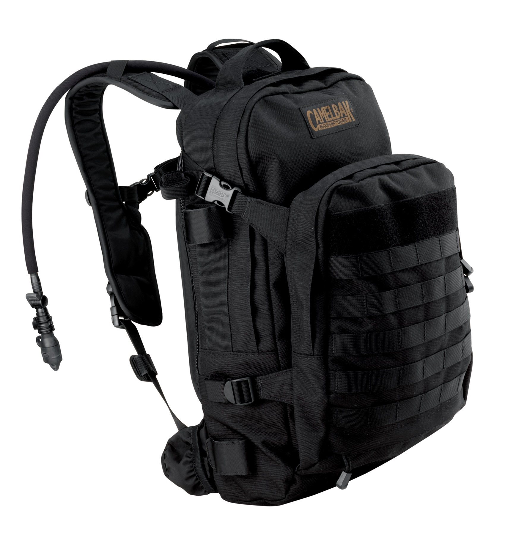 60442 ST 5 <!  :en  >Camelbak Delta 5 Tactical Vest and ST 5 Tactical Pack: Latest Tactical Hydration<!  :  >
