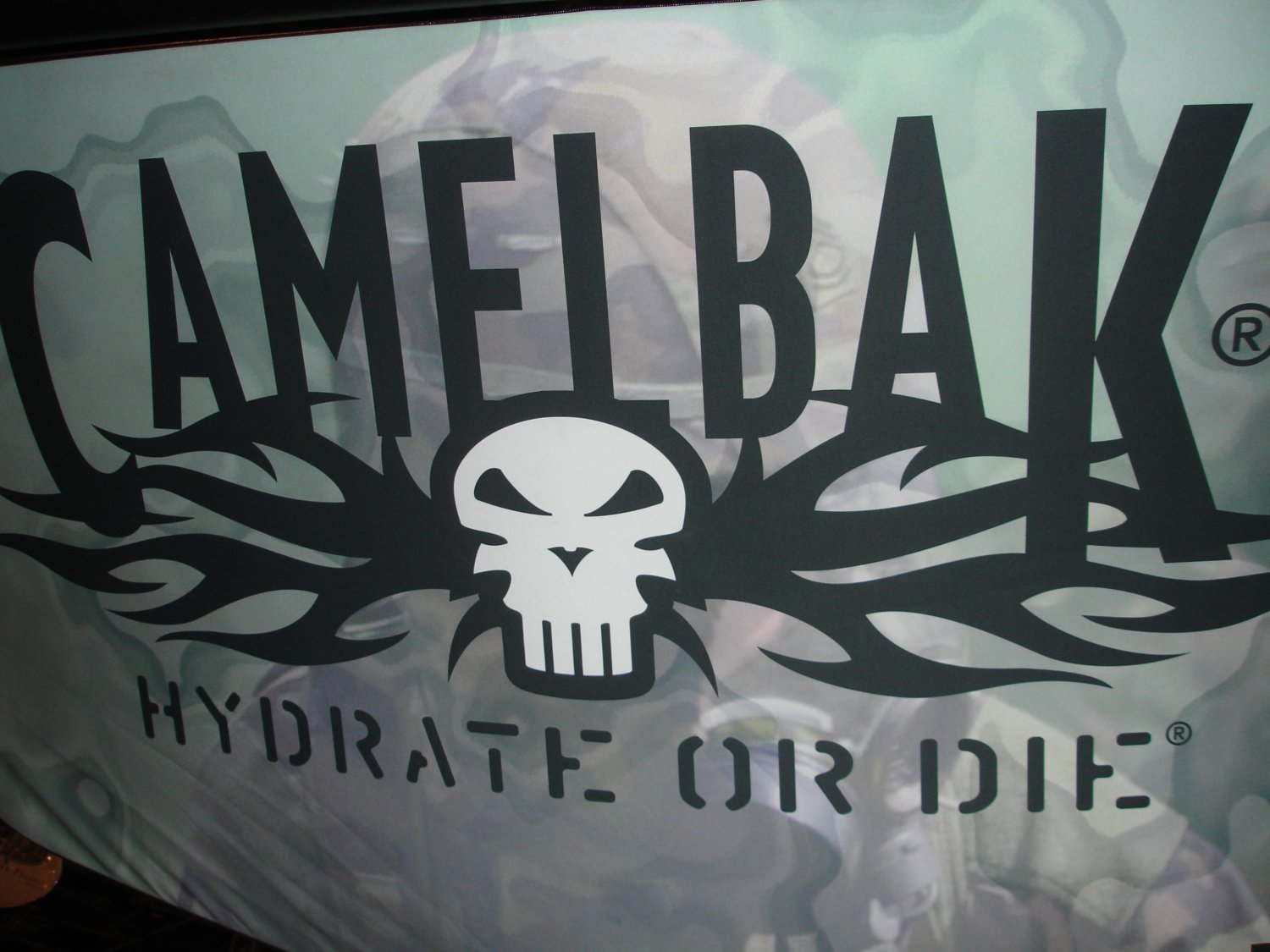 Camelbak%20%27Hydrate%20or%20Die%27 1 <!  :en  >CamelBak Gears Up for U.S. Military SPECOPS and Chemical/Biological Warfare<!  :  >