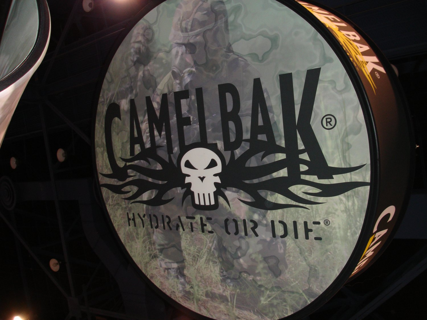 Camelbak%20%27Hydrate%20or%20Die%27 3 <!  :en  >CamelBak Gears Up for U.S. Military SPECOPS and Chemical/Biological Warfare<!  :  >