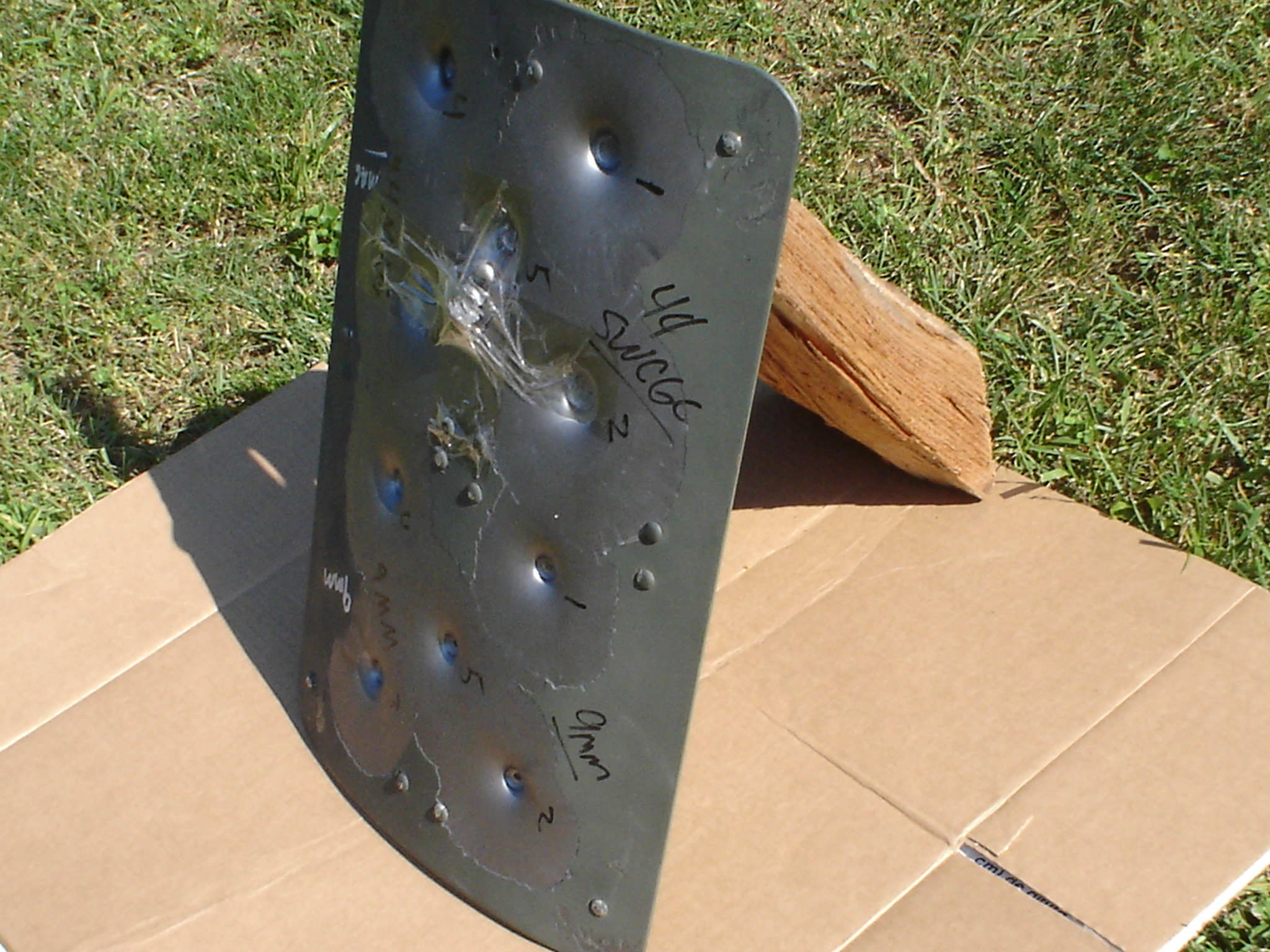 MINI SHIELD%20TEST%20LEVEL%20IIIA%20PASS%20005 <!  :en  >Prototype Mini Battle Shield/Mini Combat Shield Gets Shoot Tested (Pics)<!  :  >