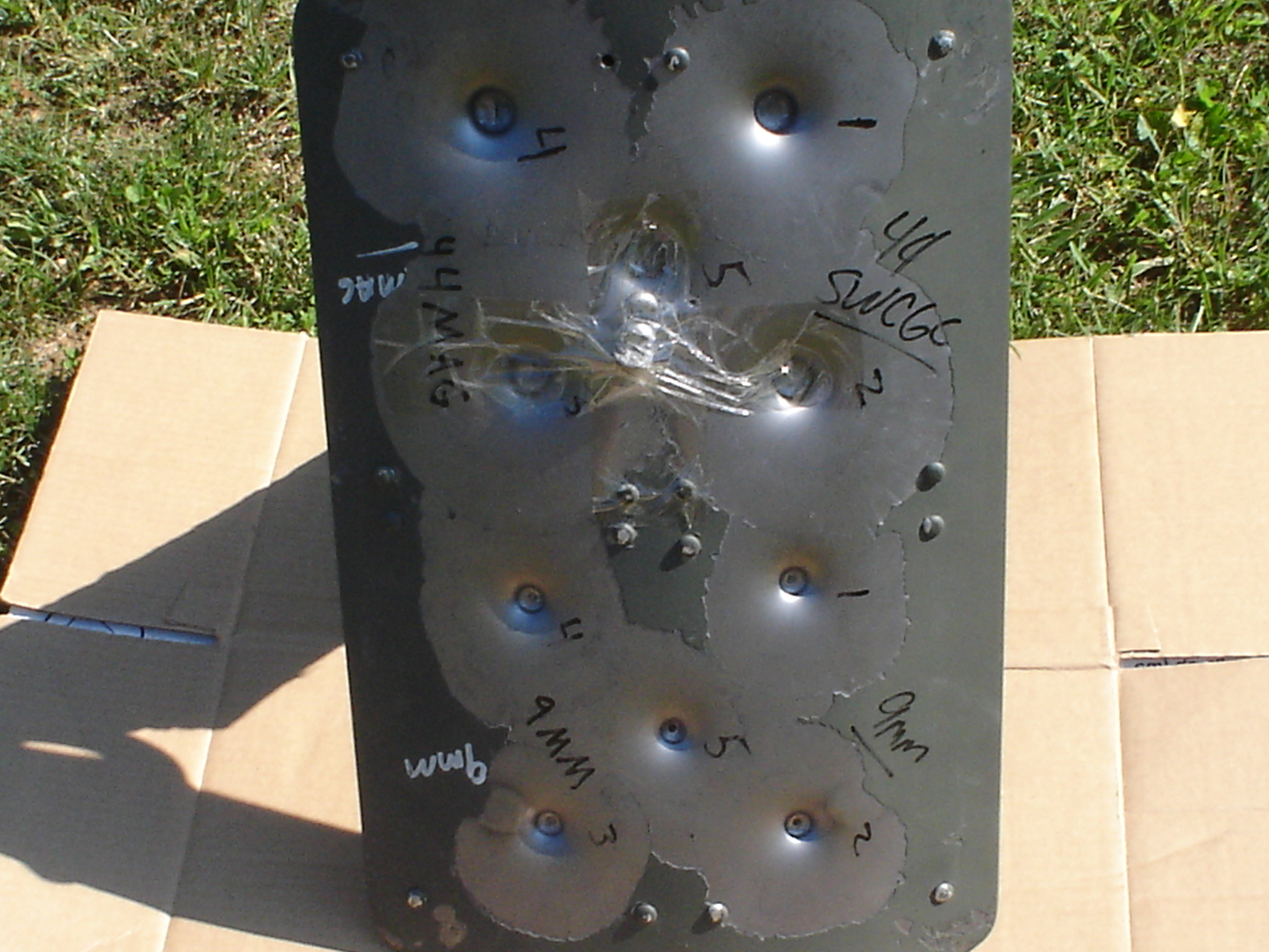 MINI SHIELD%20TEST%20LEVEL%20IIIA%20PASS%20006 <!  :en  >Prototype Mini Battle Shield/Mini Combat Shield Gets Shoot Tested (Pics)<!  :  >