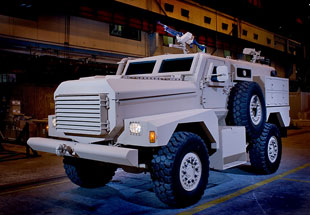 Force%20Protection,%20Inc.%20Cougar 2 <!  :en  >Force Protection, Inc. Continues to Supply Buffalo and Cougar Armored Vehicles<!  :  >