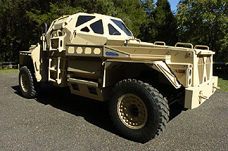 Ultra%20AP 2 <!  :en  >Ultra Armored Patrol Vehicle for 21st Century Urban Warfare and CI Ops<!  :  >