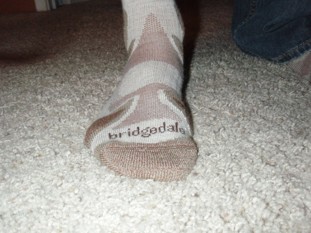 Bridgedale XHale Special Operations Sock 2 <!  :en  >Bridgedale X Hale Special Operations Sock for Tactical Operators<!  :  >