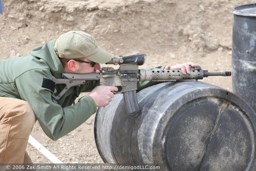 CarbineOptics ZakSmith 3 <!  :en  >Fighting Carbine Optics: Pick the Right One<!  :  >