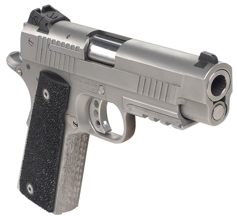 Marvel chrome rail front <!  :en  >Marvel Custom Tactical 1911 Pistols for Special Operations and Concealed Carry<!  :  >