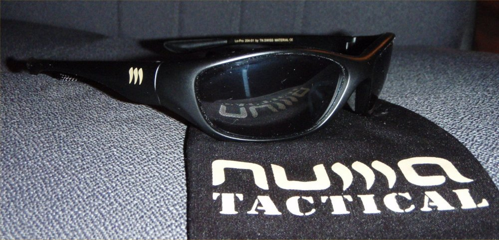 Numa Tactical Eyewear 2 <!  :en  >Numa Tactical Eyewear for Tactical Shooting Appications<!  :  >