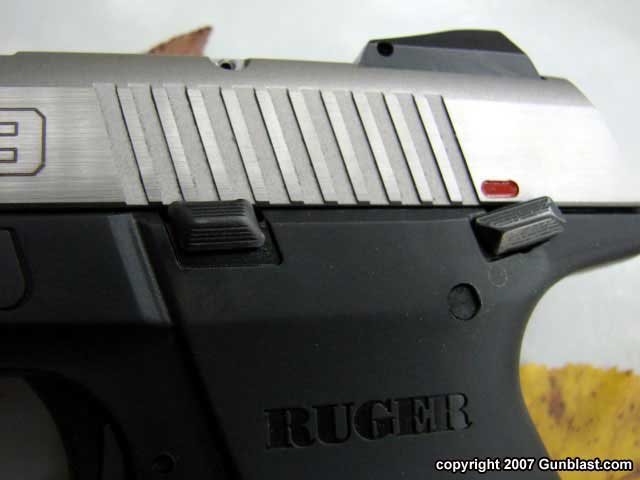 Ruger SR9 14 <!  :en  >New Ruger SR9 Pistol: Striker Fired Tactical Plastic for Combat Applications<!  :  >