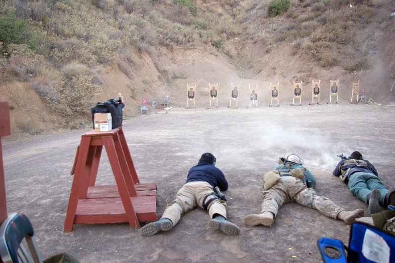 Tactical Response Rifle Chen Lee 10 <!  :en  >Tactical Response 'Fighting Rifle' Tactical Shooting Course Review<!  :  >