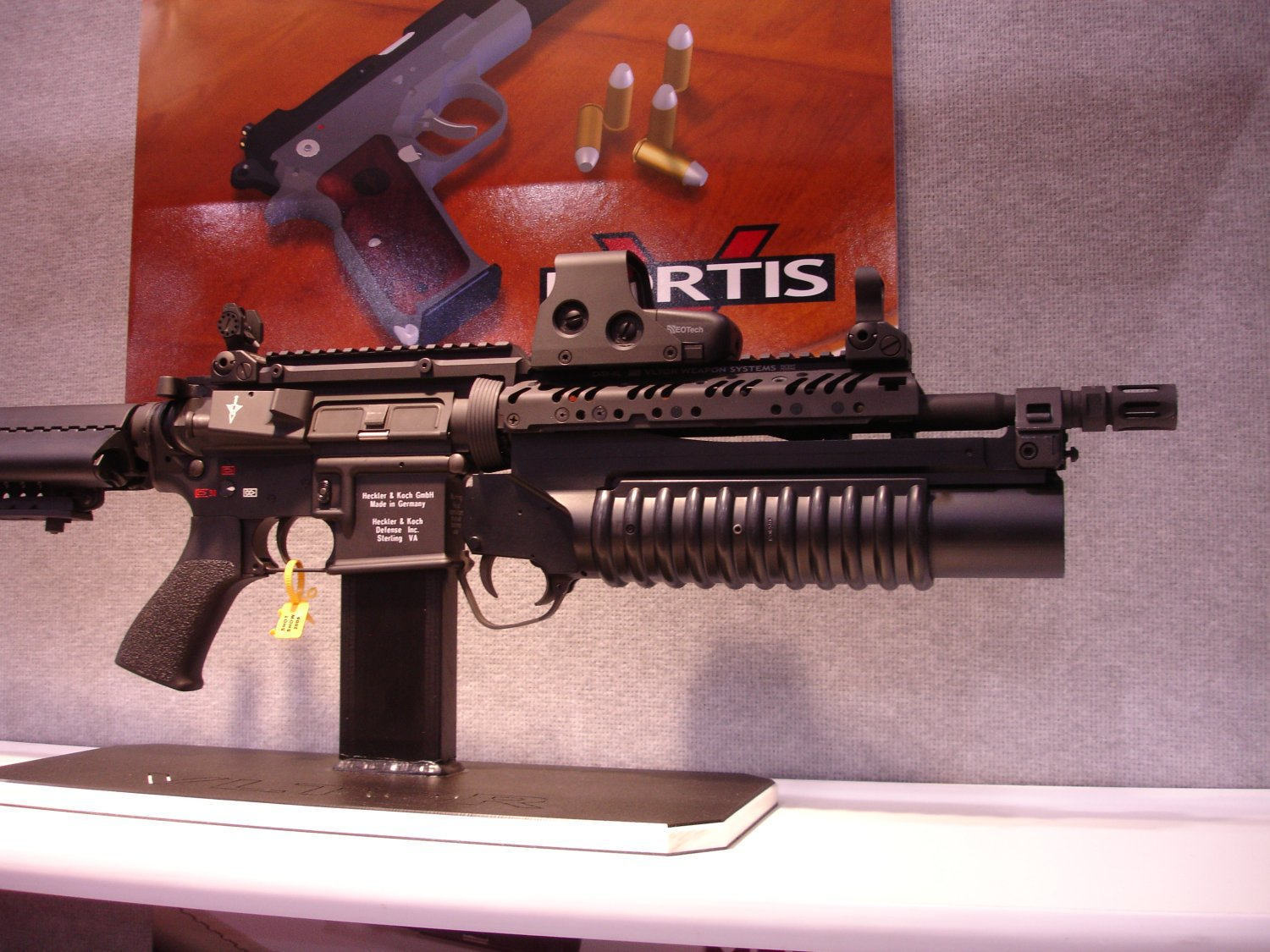 High End Tactical Ar Components Vltor Mur Vis Casv And More