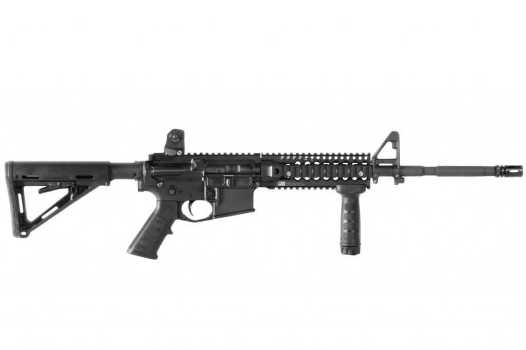 daniel defense ddm4 v2 1024x6821 <!  :en  >Daniel Defense DDM4 Tactical AR 15 Carbine with DD Omega X 12.0 FSP Extended Rail System<!  :  >