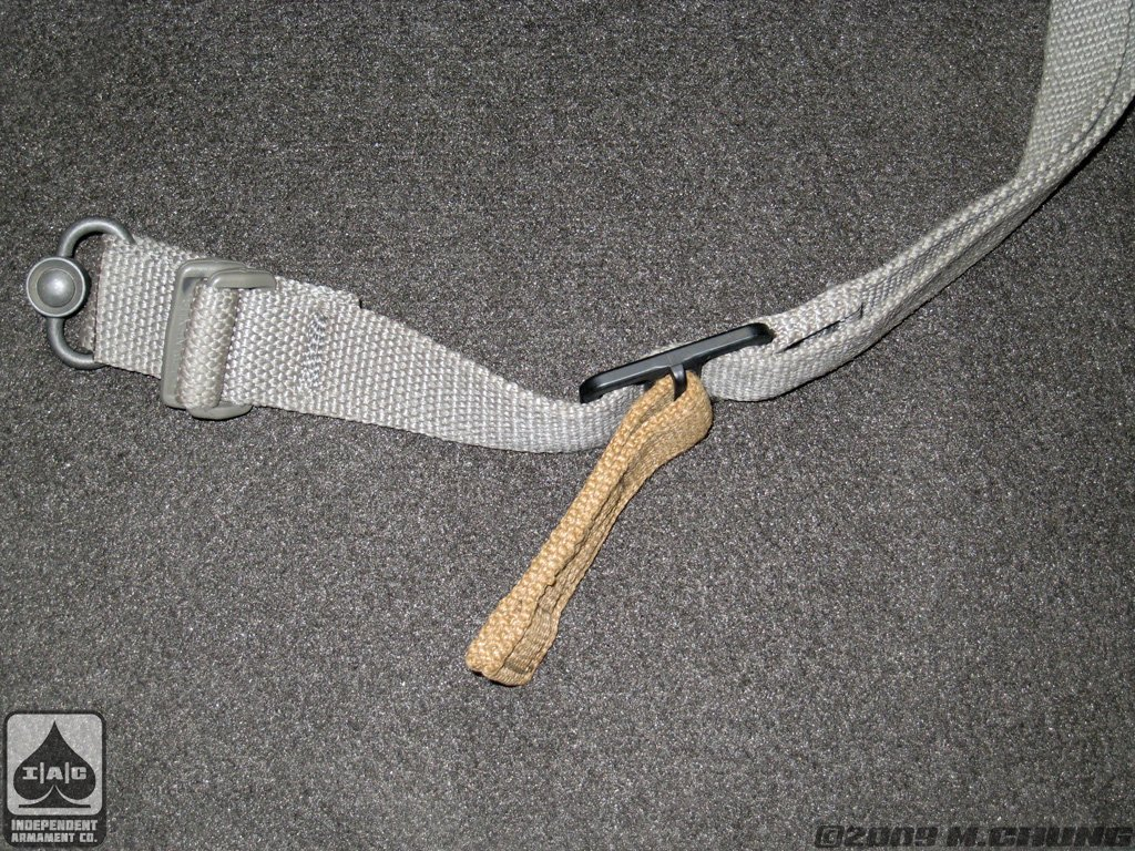 vickers combat application sling vcas two point tactical sling mike chung 2 <!  :en  >Vickers Combat Applications Sling (VCAS) by Larry Vickers and Blue Force Gear: This two point tactical rifle sling may be just the ticket for your tactical training.<!  :  >