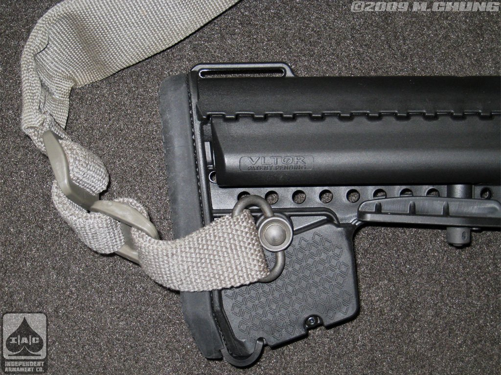 vickers combat application sling vcas two point tactical sling mike chung 5 <!  :en  >Vickers Combat Applications Sling (VCAS) by Larry Vickers and Blue Force Gear: This two point tactical rifle sling may be just the ticket for your tactical training.<!  :  >