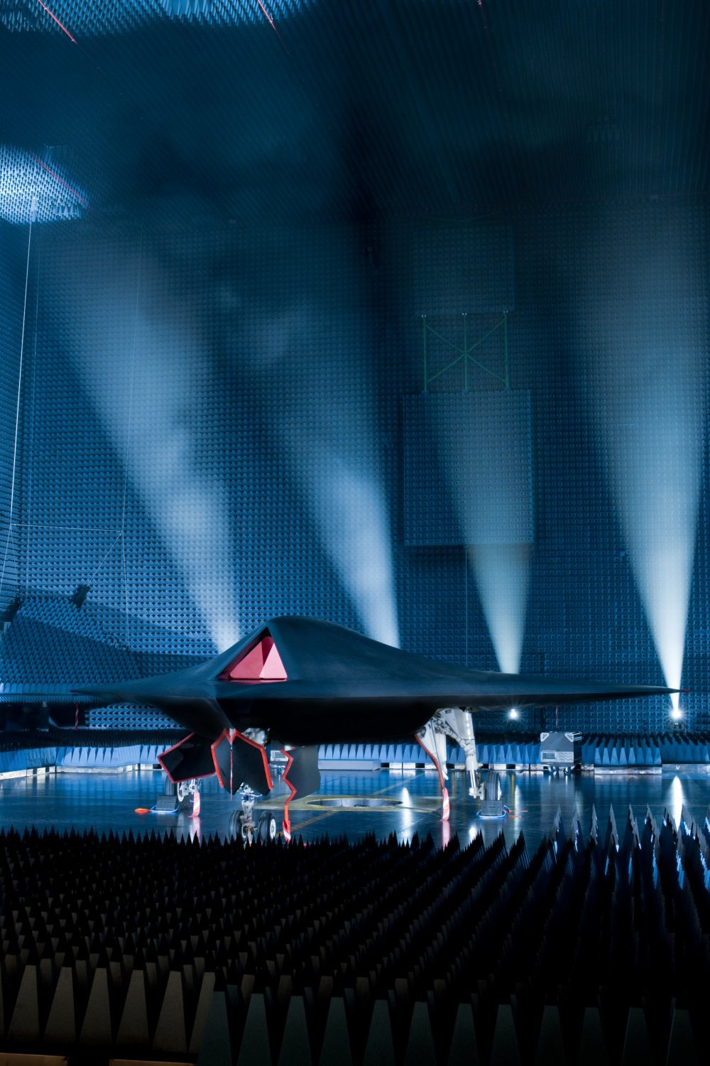 BAE Taranis Jet UCAV Low Observable 3 <!  :en  >BAE Taranis UCAV (Unmanned Combat Air Vehicle): Meet the New Jet Powered, Weaponized, Low Observable, and Autonomous God of Thunder<!  :  >