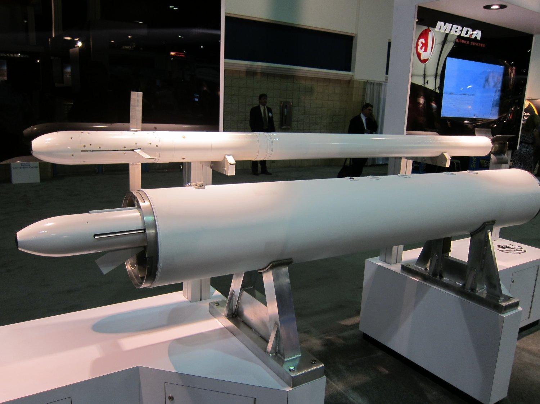 MBDA Zuni Semi Active Laser Guided Rocket 2 <!  :en  >MBDA Semi Active Laser Guided Zuni Rocket with 4 Shot LAU 10 Rocket Pod (Launch Pod): Precision Guided Rockets Get a Big Boost (Photos!)<!  :  >