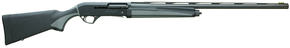 Remington VERSA MAX Semi Auto Shotgun 1 <!  :en  >Remington VERSA MAX Synthetic Semi Auto 12 Gauge Shotgun with Self Regulating Multi Load VersaPort System: Is this gas operated shotgun reliable enough for military combat?  Only one way to find out.<!  :  >