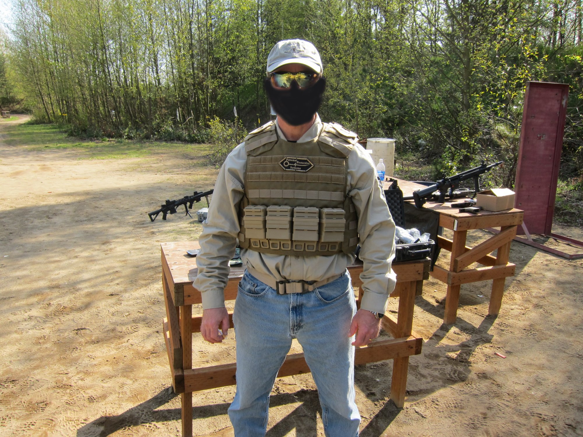 P2 Systems Cohort I Tactical Armor Carrier RTT 3 <!  :en  >Hardpoint Equipment (formerly Personal Protective Systems, or P2 Systems) Centurion Armor Maniple I and Cohort I Tactical Body Armor Carrier Systems:  Advanced Hard Armor Plate Carrier/Tactical Vest Systems for Military Special Operations (SPECOPS), LE SWAT, and PSD Ops  (Photos & Video)<!  :  >