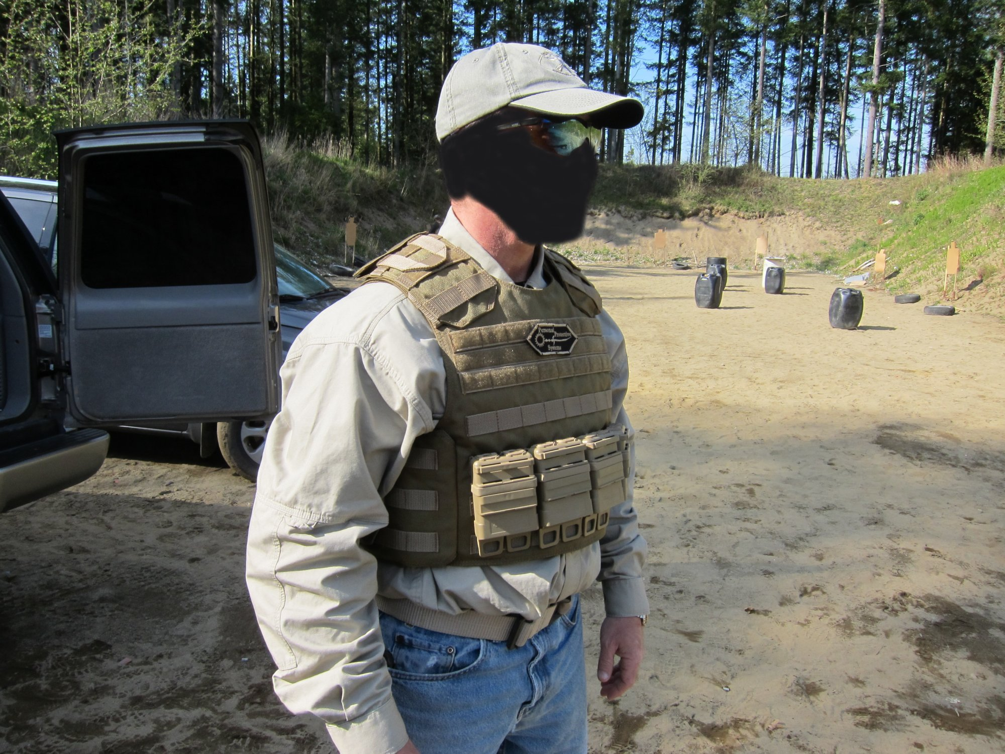 P2 Systems Cohort I Tactical Armor Carrier RTT 5 <!  :en  >Hardpoint Equipment (formerly Personal Protective Systems, or P2 Systems) Centurion Armor Maniple I and Cohort I Tactical Body Armor Carrier Systems:  Advanced Hard Armor Plate Carrier/Tactical Vest Systems for Military Special Operations (SPECOPS), LE SWAT, and PSD Ops  (Photos & Video)<!  :  >