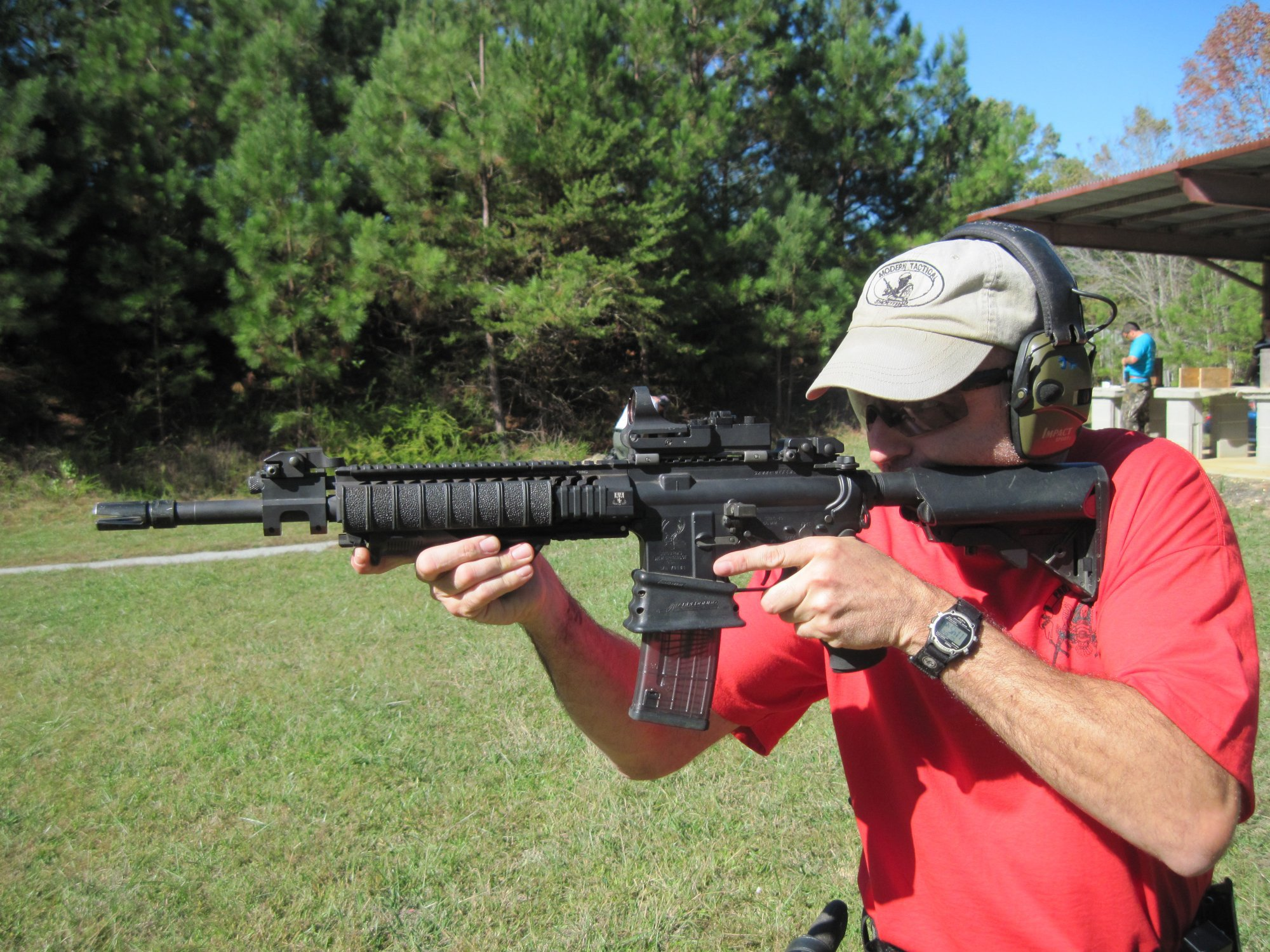 Adams Arms Jeff Gurwitch 14.5 Sabre Defense 3 Gun 1 <!  :en  >Adams Arms Gas Piston/Op Rod Retrofit Kits for Tactical and Competition AR (AR 15)/M4/M4A1 Carbines/SBRs: Smooth Shooting, Accurate, and Reliable (Photos and Video!)<!  :  >