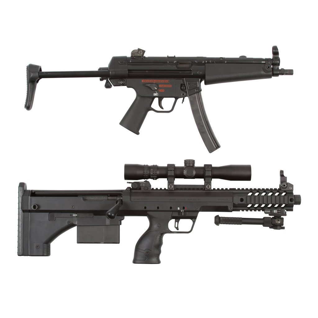 Desert Tactical Arms DTA Stealth Recon Scout SRS Covert 7.62mm Bullpup Sniper Rifle 5 <!  :en  >Desert Tactical Arms (DTA) Stealth Recon Scout (SRS) Covert Compact Bullpup 7.62x51mm NATO (7.62mm NATO)/.308 Win. Sniper Rifle for Military Special Operations (SPECOPS): First Test!<!  :  >