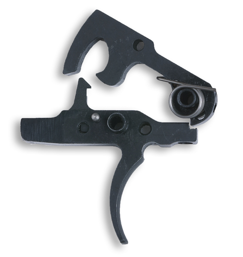 AR Trigger JARD LE Trigger Kit 1 <!  :en  >AR Combat Match Trigger: The Case for Match Triggers in Combat/Duty Rifles: Safety, Speed and Accuracy<!  :  >