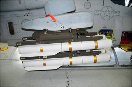 Lockheed Martin JAGM HELLFIRE Missile 1 <!  :en  >Lockheed Martin Joint Air to Ground Missile (JAGM) System: Next Gen HELLFIRE Missile with Tri Mode Gudance/Tracking Scores Hit on Tank from More than 3.7 Miles Out at White Sands Missile Range, and Gets Closer to Landing U.S. Military Contract. <!  :  >