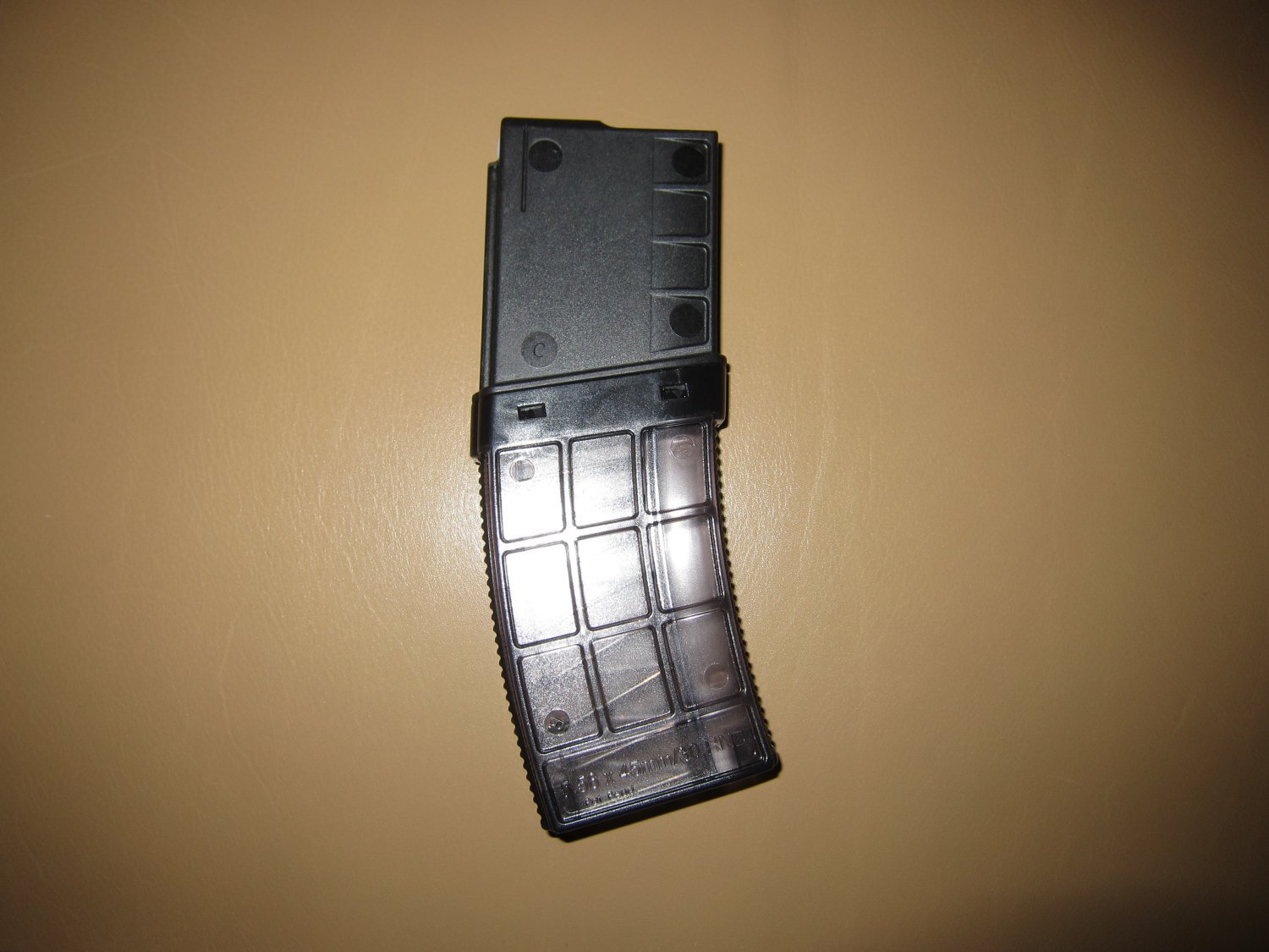 <!--:en-->TangoDown Introduces 30-Round Translucent Polymer ARC Magazine for Tactical ARs<!--:-->