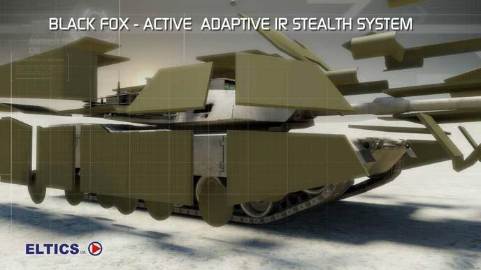ELTICS_Black_Fox_Active_Adaptive_IR_Stealth_System_Adaptive_Camouflage_1