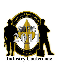 SOFIC 2011 <!  :en  >DefenseReview (DR) on the way to the 2011 Special Operations Forces Industry Conference (SOFIC 2011) in Tampa!<!  :  >