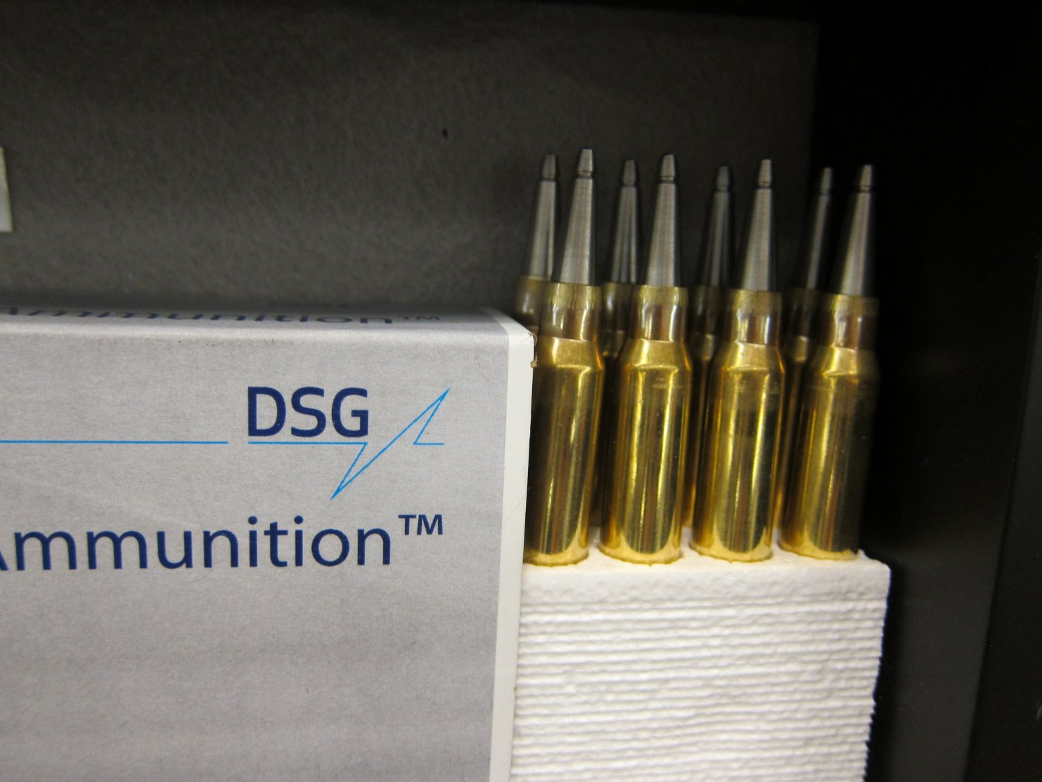 DSG_(Defence_&_Security_Group)_Multi-Environment_Ammunition_(MEA)_Dual_Core_Supercavitating_Ammunition_(Underwater_Rifle_Ammo)_Richard_Morgan_NDIA_Small_Arms_2011_DefenseReview.com_(DR)_13