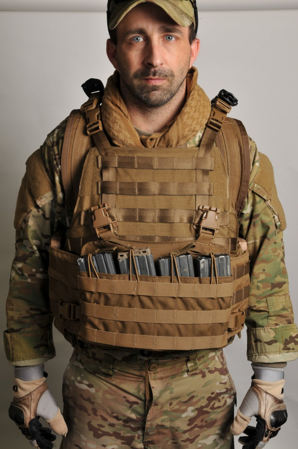 Archangel Armor Internal Frame Load Bearing System IFLBS Version 5 Tactical Armor Plate Carrier System Paul Carter Photo 3 <!  :en  >Archangel Armor Internal Frame Load Bearing System (IFLBS) Version 5 Tactical Armor Plate Carrier/Tactical Vest System: Lighten your load when youre in combat mode!<!  :  >