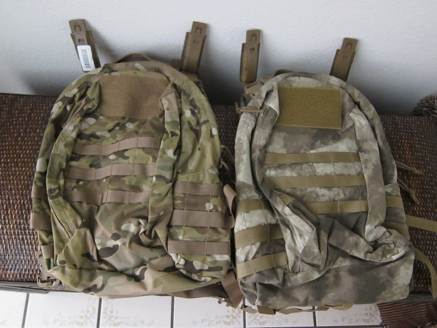 Grey Ghost Outlet Lightweight Assault Pack Fight Lite Operator Removable Pack LAP FLOR Crye MultiCam A TACS Camouflage 3 <!  :en  >Grey Ghost Lightweight Assault Pack/Fight Lite Operator Removable Pack (LAP/FLORP): MOLLE Attachable Lightweight Tactical Pack (Backpack) for Special Operations Forces (SOF) <!  :  >