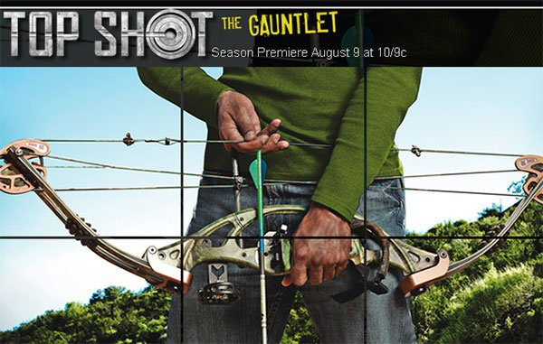 "<!--:en-->""Top Shot"" Season 3 Premiere Episode Almost Here (August 9th): Set Your DVR. <!--:-->"