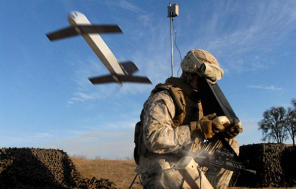 "AeroVironment (AV) Switchblade Backpackable/Manpackable ""Kamikaze Drone"" SUAV/Mini-UAS (Small Unmanned Aerial Vehicle/Mini-Unmanned Aircraft System) ""Over-the-Ridge"" Precision-Kill Weapon: Tactical Reconnaissance Meets Low-Order-Detonation Lethality"