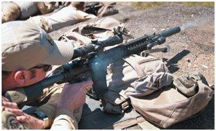 SureFire Suppressors 2 <!  :en  >SureFire Suppressors Wins USSOCOM Family of Muzzle Brake Suppressors (FMBS) Contract for Rifle Suppressors (Silencers/Sound Suppressors) and Flash Hider/Adaptors  <!  :  >