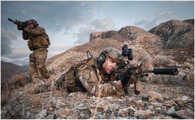 SureFire Suppressors 3 <!  :en  >SureFire Suppressors Wins USSOCOM Family of Muzzle Brake Suppressors (FMBS) Contract for Rifle Suppressors (Silencers/Sound Suppressors) and Flash Hider/Adaptors  <!  :  >