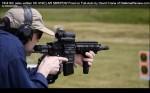 David_Crane_Running_HK416C_AR_SBR_at_NDIA_Infantry_Small_Arms_Systems_Symposium_2011_Range_Day_Shoot_1
