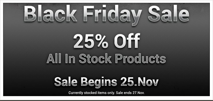 PNW Arms BlackFriday banner 300 AAC Blackout (300BLK / 7.62x35mm) Ammo Sale on Black Friday!: PNW Arms Announces Special Offer on Special Round