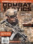 SureFire_Combat_Tactics_Magazine_Fall_2011_Issue_Cover_Colt_SCW_(Sub-Compact_Weapon)_Orion_Design_Combat_Camo_(Camouflage)_small