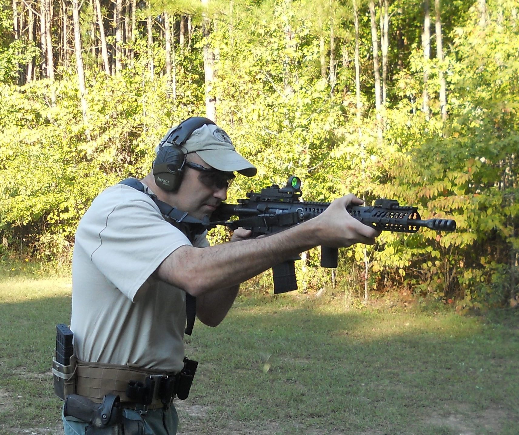 Tactical Rifle Slings for Close Quarters Battle/Close Quarters Combat (CQB/CQC) and Tactical 3-Gun Competition Applications: Finding the Right One for You!