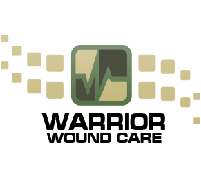 Warrior Wound Care Logo 1 ORAL I.V. Combat Hydration Fluid: Revolutionary Crystalloid Electrolyte Rapid Rehydration Fluid (CERRF) Rewrites the Book on Tactical Hydration/Rehydration  for Military Infantry Warfighters, Competitive Shooters and Civilian Tactical Shooters!