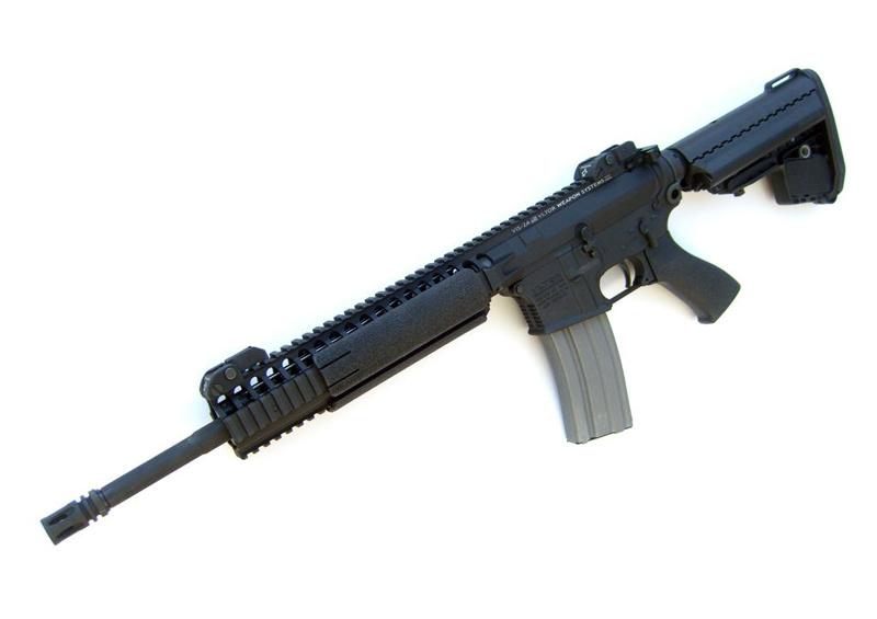 Vltor TS3 Vltor Tactical Sporter Carbine Tactical AR Carbine 2 Vltor TS3 Carbine (Vltor Tactical Sporter Carbine) with Vltor EMod A5 Combo Kit Stock: Mid Length DGI Tactical AR (AR 15) Carbine with Some Serious Features!
