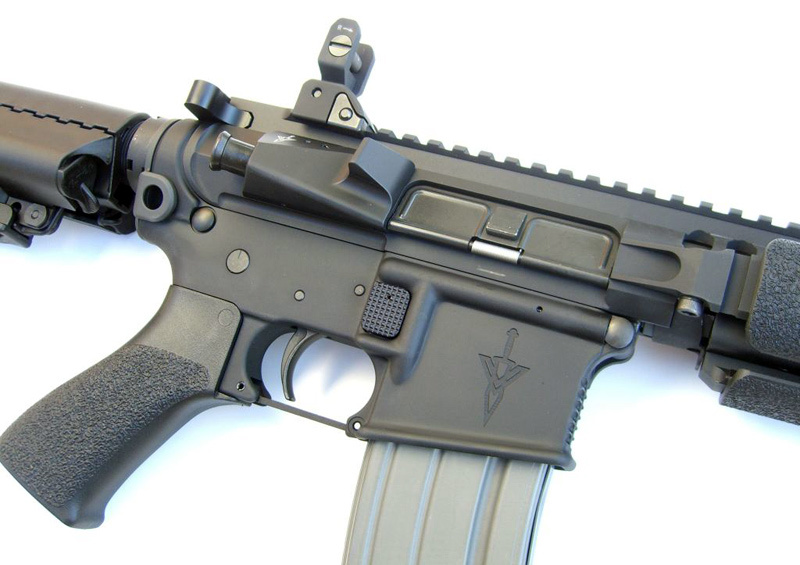 Vltor Ts3 Carbine Vltor Tactical Sporter Carbine With Vltor Emod