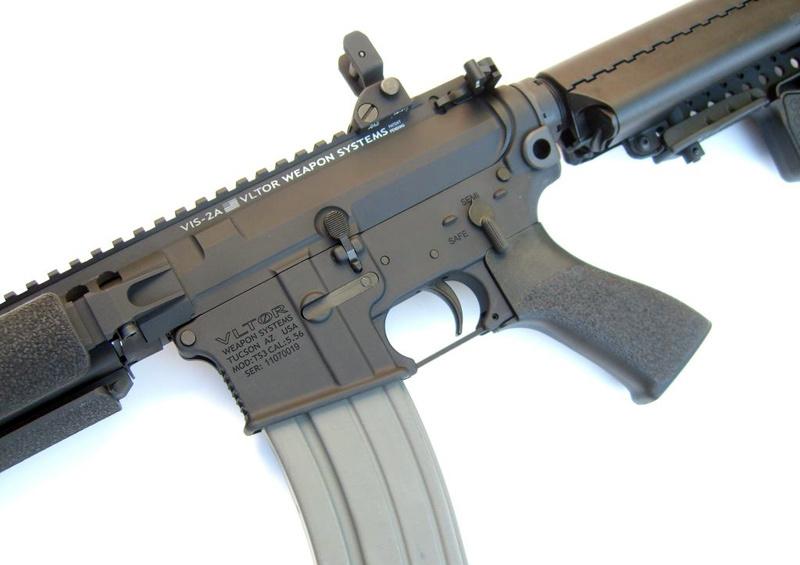 Vltor TS3 Vltor Tactical Sporter Carbine Tactical AR Carbine 5 Vltor TS3 Carbine (Vltor Tactical Sporter Carbine) with Vltor EMod A5 Combo Kit Stock: Mid Length DGI Tactical AR (AR 15) Carbine with Some Serious Features!